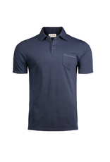Magic Wash Cotton Polo