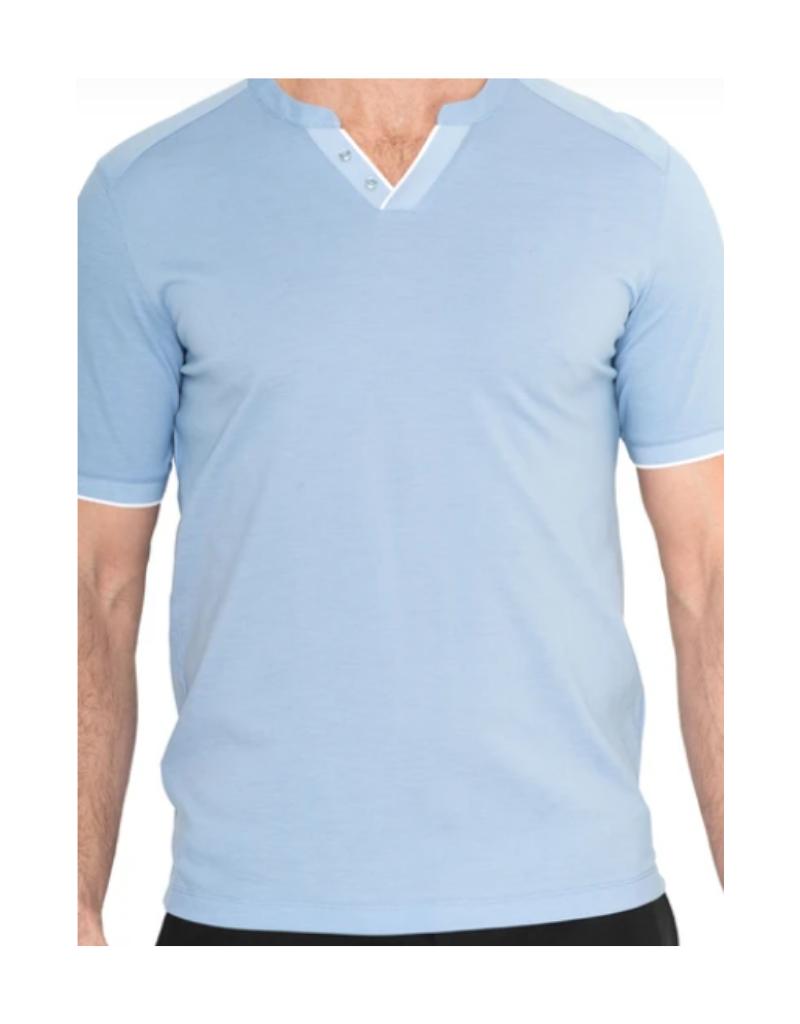 Raffi Raffi Venley Pique Shirt