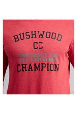 TM Bushwood CC Red