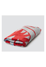 TM Beach Towel Jaws