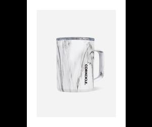Corkcicle Mug 16oz Snowdrift Pour Homme