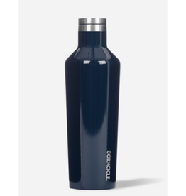 Corkcicle - 16oz Canteen Glossy Navy
