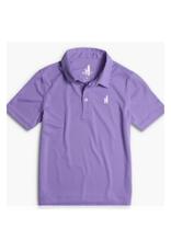 Johnnie-O Johnnie-O - Fairway Purple
