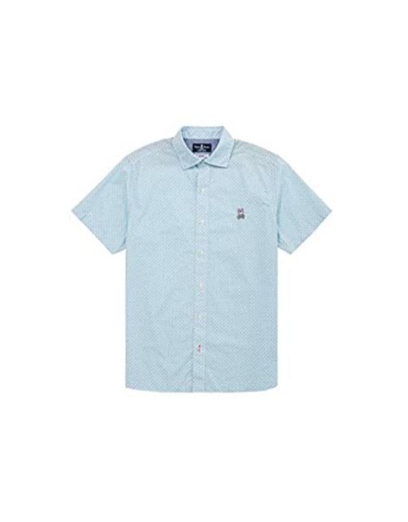 Psycho Bunny S/S Shirt