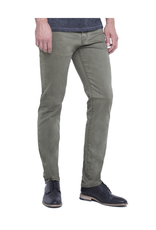 Kingston Modern Slim - Olive Night