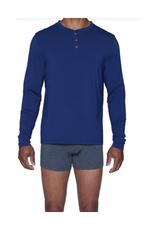 Wood Underwear - Lounge Henley