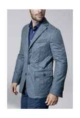 Cardinal Cardinal Quilted Jacket Grey