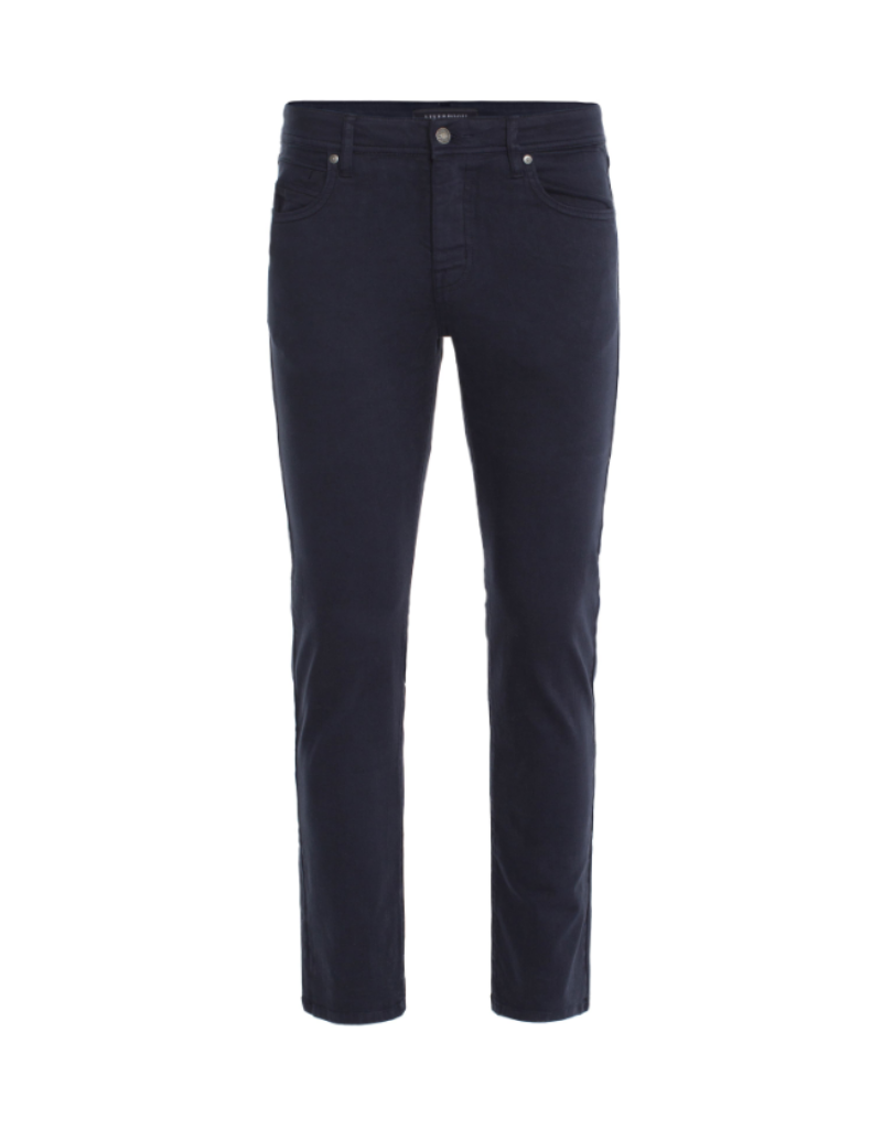 Kingston Modern Slim - Navy