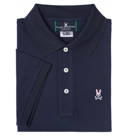 PB Chiltern Sport Polo - Navy