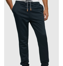 PB Mens Bracknell Pants - Navy