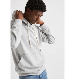 RP Pullover Hoodie - Light Grey