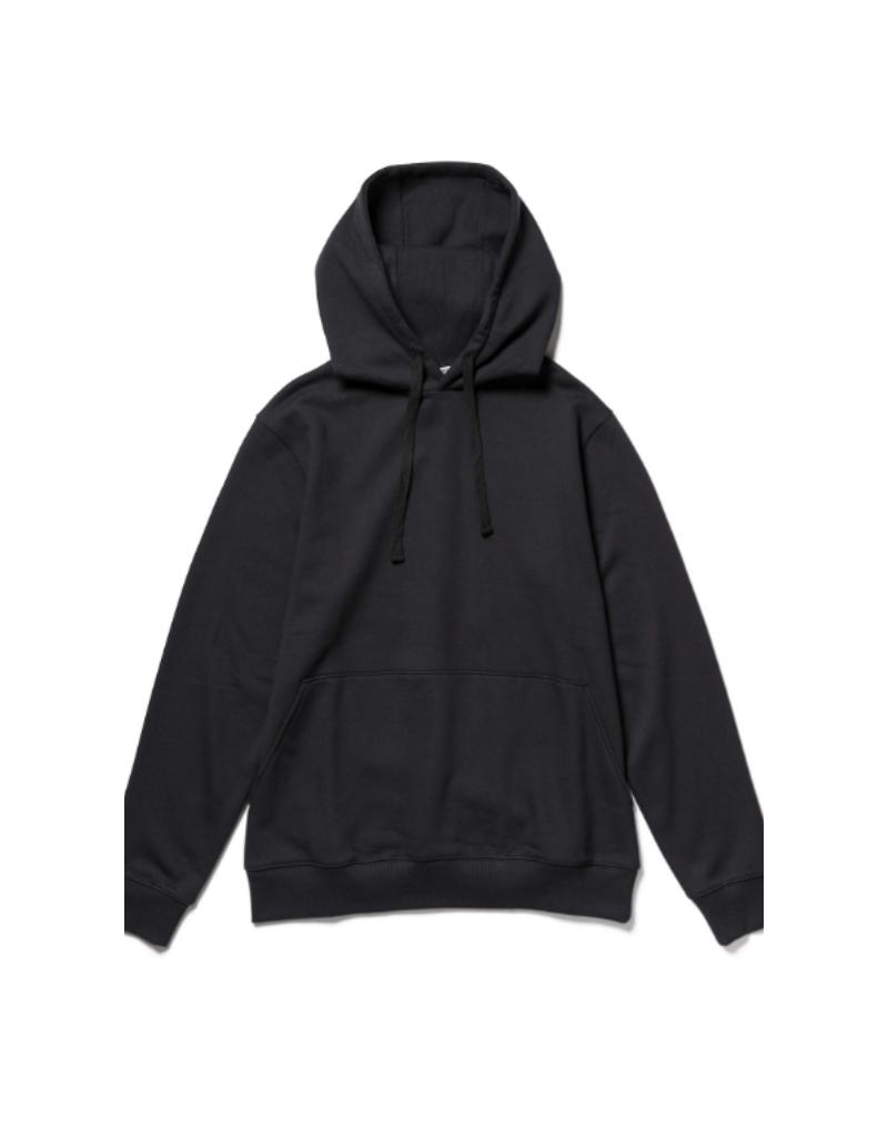 RP Pullover Hoodie - Black