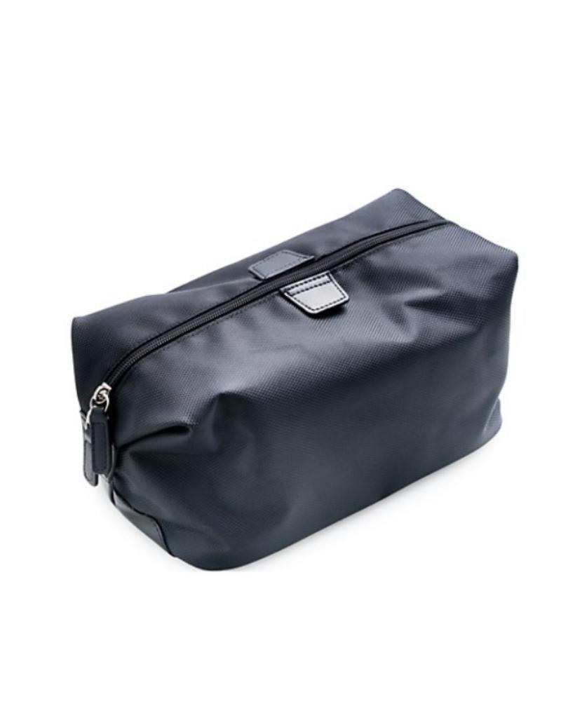 Travel Dopp Kit - Black