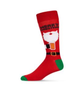 Santa Suds Socks