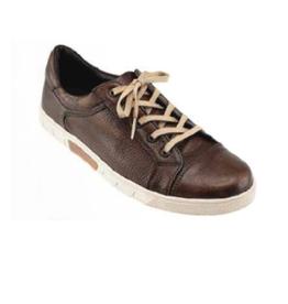 Deerskin Leather Sneaker US9.5