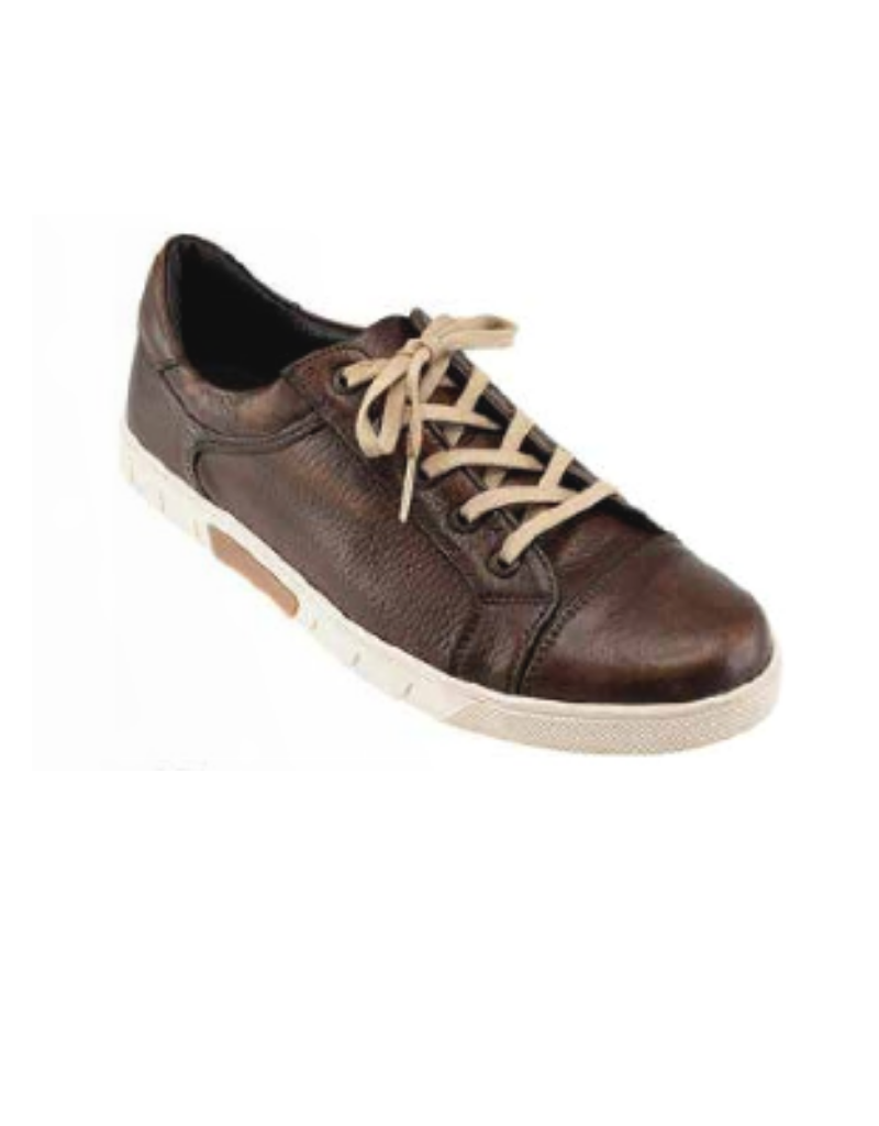 TB Phelps - Deerskin Leather Sneaker US9.5