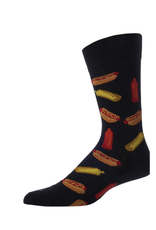 HotDogs Socks