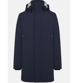 TWON Wintercoat w/detachable Hood