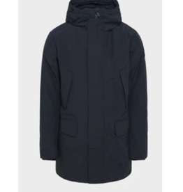 Artic Winter Hooded Parka - *More Colors