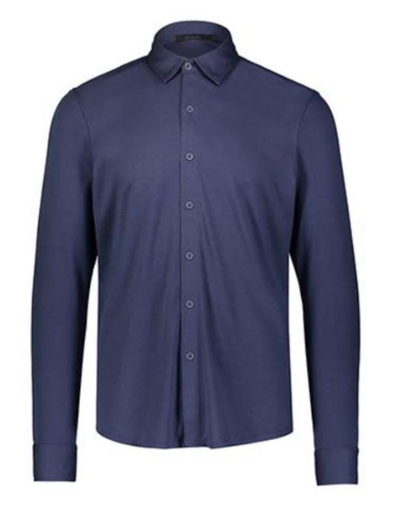 Raffi Raffi L/S Button Down Midnight