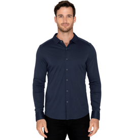 Raffi The Marquee L/S Button Down Midnight