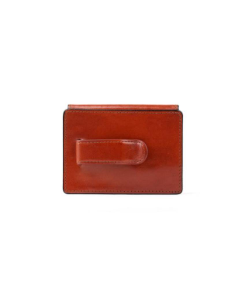 Bosca Front Pkt ID Wallet