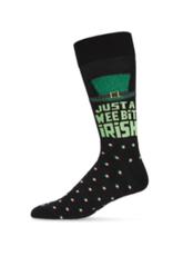 Wee Bit Irish Socks