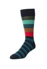 Bold Stripes Socks