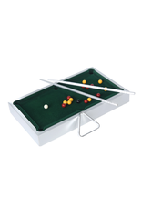 Mad Man Desktop Pool/Billiards Game
