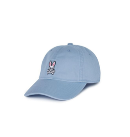PB Sunbleached Cap - Lapis Blue