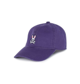 PB Sunbleached Cap - Purple