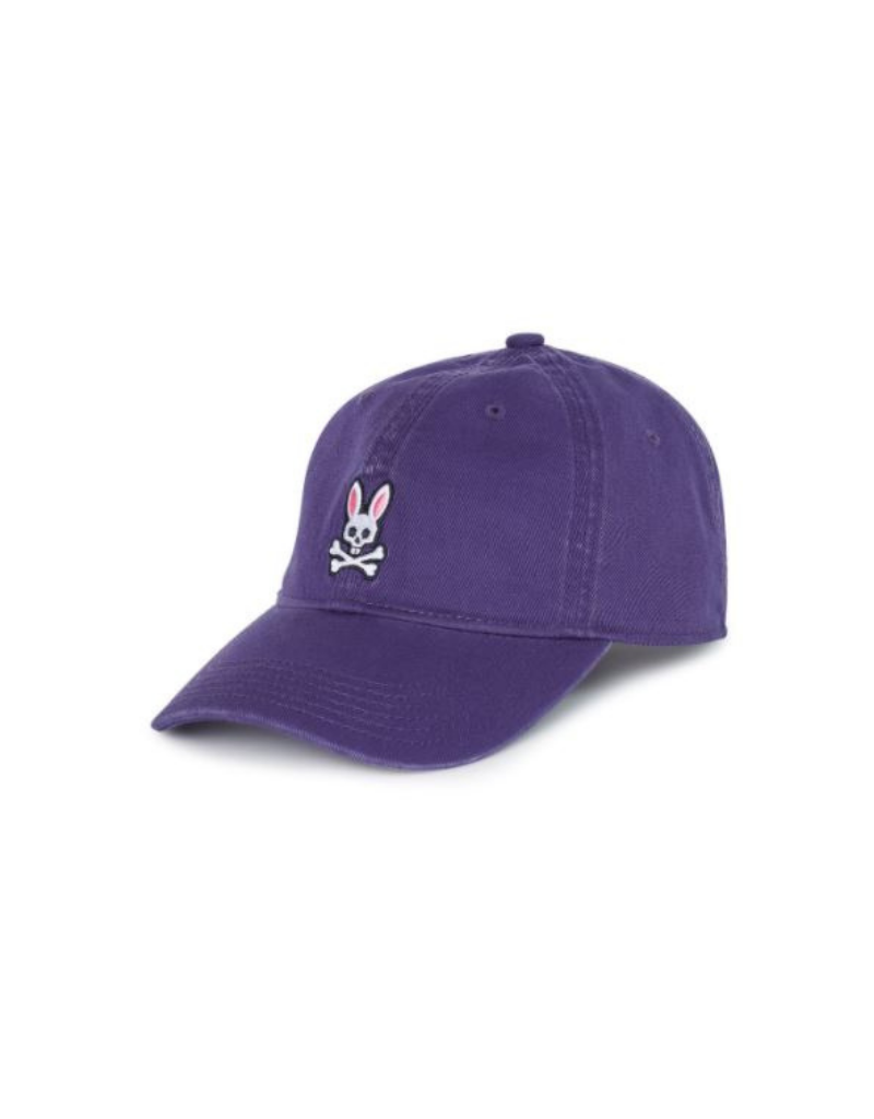 PB Sunbleached Cap - Purple