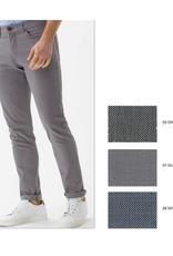 Brax Cadiz - Straight  Fit - Silver