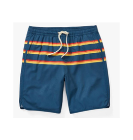 Fair Harbor FH  Kids Anchor Trunk - 3 Stripe