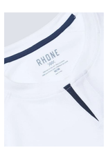 Rhone Rhone Notch Perf S/S Tee