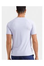 Rhone Reign SS T Shirt - Mellow Lavendar