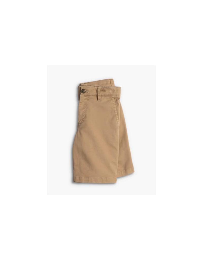 Johnnie-O Johnnie O:  Neal Shorts - Khaki