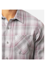 TM Catch My Drift Shirt - Heather Steel