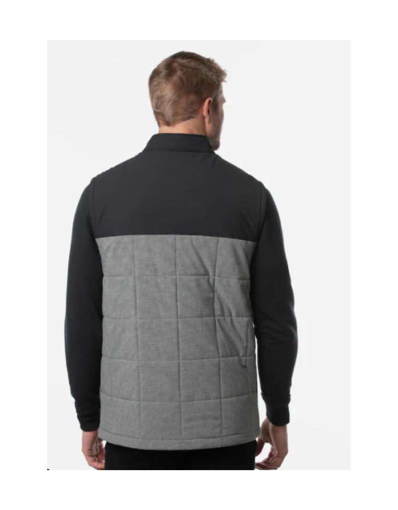 TM Zappers Vest - Black