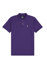PB Classic Polo - Varsity Purple
