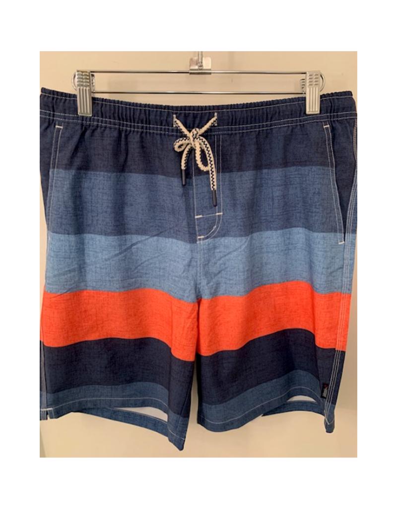 Johnnie-O Johnnie O Boys - Monaco Swim Shorts