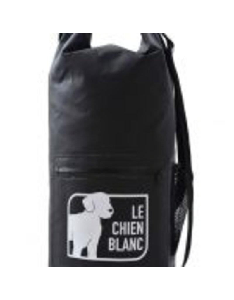Le chien blanc Dry bag 10L STELLA