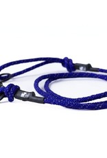 Le chien blanc Leash in reflective rope 6 feet IVY