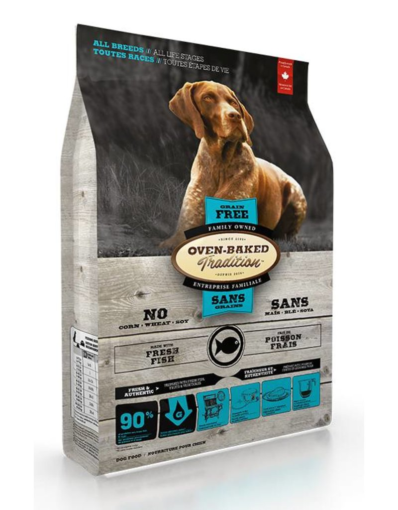 OvenBaked Tradition Dog Food / Grain Free OvenBaked Tradition