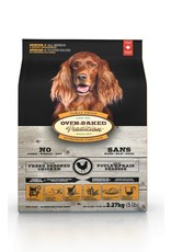 OvenBaked Tradition Nourriture Chien/Senior OvenBaked Tradition