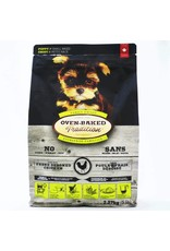 OvenBaked Tradition OvenBaked Tradition Puppy Food