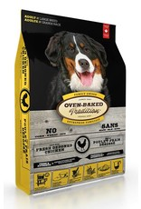 OvenBaked Tradition Nourriture Chien/Adulte OvenBaked Tradition