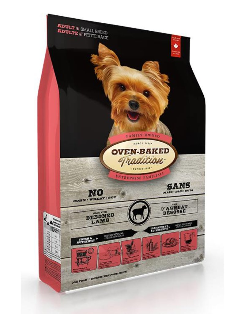 OvenBaked Tradition Dog Food / Adult OvenBaked Tradition