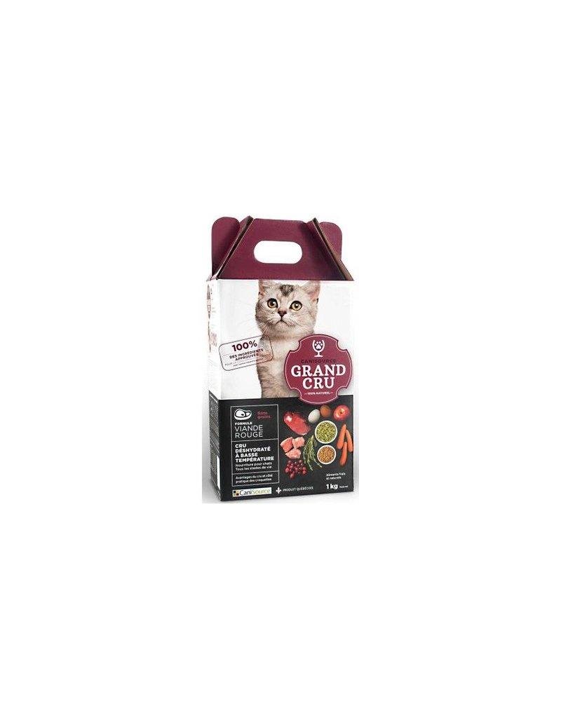 CANISOURCE Cat Food Canisource Grand Cru