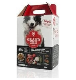 CANISOURCE Nourriture Chien Canisource Grand Cru